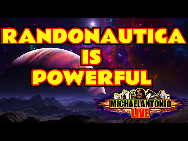 Randonautica is Powerful ~ This Is Seriously Dangerous