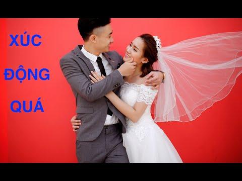 Ánh Nắng Của Anh - chú rể hát tặng cô dâu - Phim Đám Cưới - Long Ái - Wedding Film