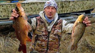 Рыбалка на паук или кастинговую сеть ЁКЛМН Рыбалка 2021 Рыбалка на хапугу хлопок или как мы удрали