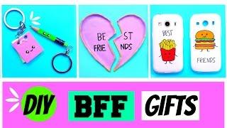 diy bff gift ideas 3 quick easy diy ideas