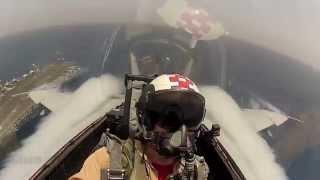 HD Military Jet Edit : Paper Wings - Rise Against