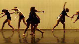 SRHS DanceCo Spring Show