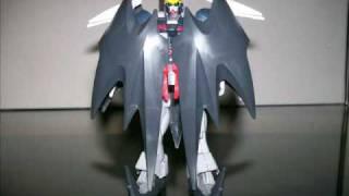 My 1/144 HG Gundam Wing : Endless Waltz collection