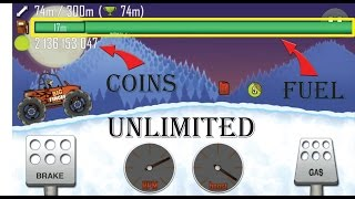 Hill Climb Racing MOD APK V1.25.15 (Unlimited Money And Fuel)