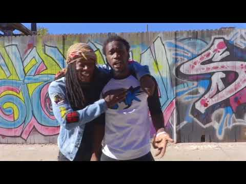 GD X J KINGSTON - GET TO THE BAG (OFFICIAL MUSIC VIDEO)DIR: by @Smackdattv