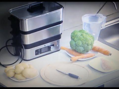wmf-dampfgarer-küchenminis-vitakis-dampf-kochen