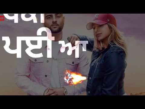 Rehn De Tu Jatta Hath Jod Dene Aan//Don't Worry -karan Aujla//New Punjabi Song Status