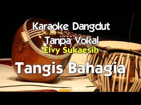 Karaoke Elvy Sukaesih - Tangis Bahagia