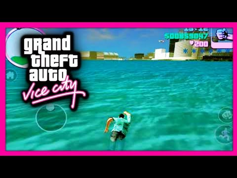gta vice city swimming mod download android