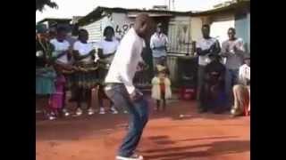 Tshetsha Boys   Nwa Pfundla