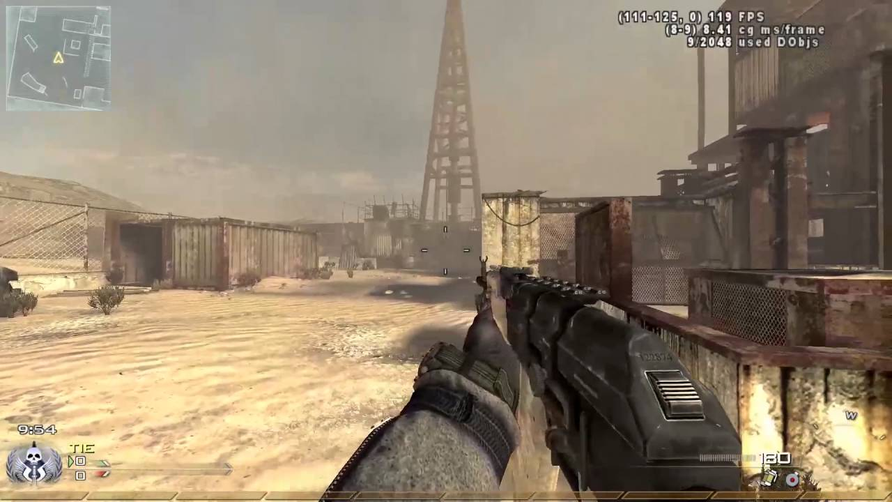 Tutorial - How to install MW2 IW4x Client? | CabConModding