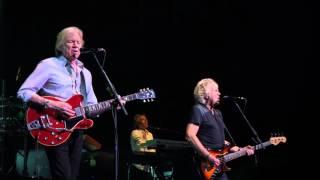 Live at the Fox Theatre, Atlanta, GA, 3/12/16.