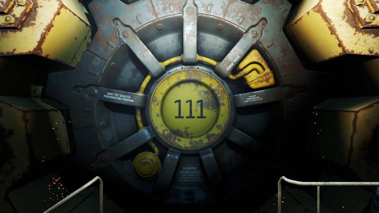 Resultado de imagen para Fallout 4