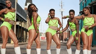 The Prancing Elites Will Not Be Stopped in Exclusive Look at Their New Reality Series