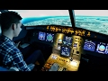 Private Pilot Tries To Fly The Airbus A320 | Take Off, Stall and Landing