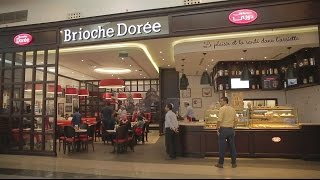 مطعم brioche doree | الأكيل حلقة كاملة