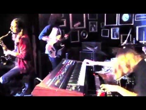 PSICOMAGIA ((( El Congreso ))) Live at Tin Can (Full)))