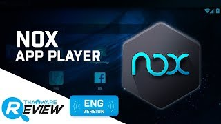 Gambar cover Cara Download Nox Player Di Laptop Windows 7 / 8 / 10