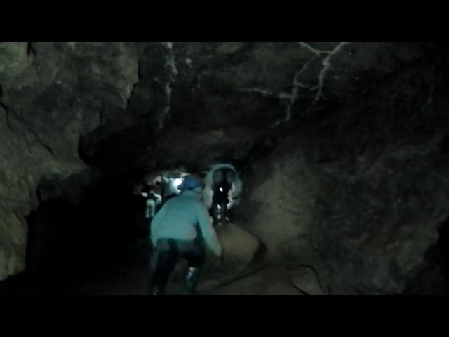 Kluterthöhle 01.12.2016