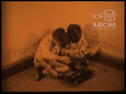 Comedia por el Taller Garland (Guillermo Garland Higginson, Lima 1927)