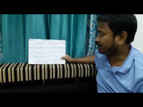 Basic Idea Of Central Tendency By Dr. Subrata Ghosh