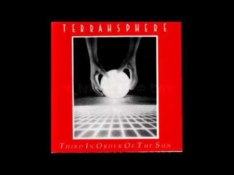 Terrahsphere - Third in order of the sun [ Full album ] Thrash Metal