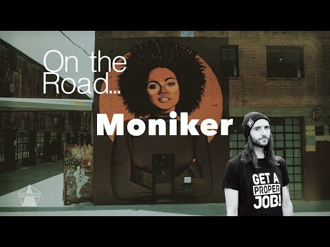 FWTV - On The Road...MONIKER NYC ft. Axel Void, INSA, Hera, Skewville & More