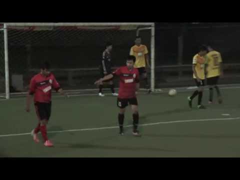 Midfield SUNDAY League SOIKON FC. Vs เดินสายเมา 1/2