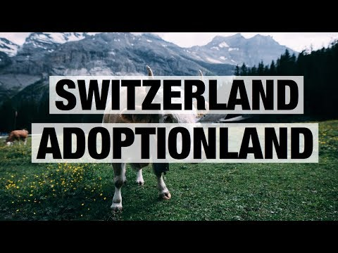 Switzerland And Its Leading Role In Crypto Adoption