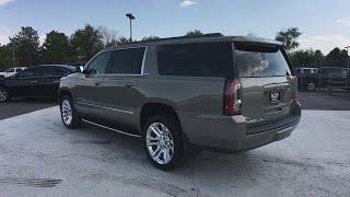 2019 GMC Yukon XL on Sale at Suss Buick GMC in Aurora | Denver CO K3011