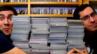 Les 100 nouveaux jeux PS3 de JOHAN