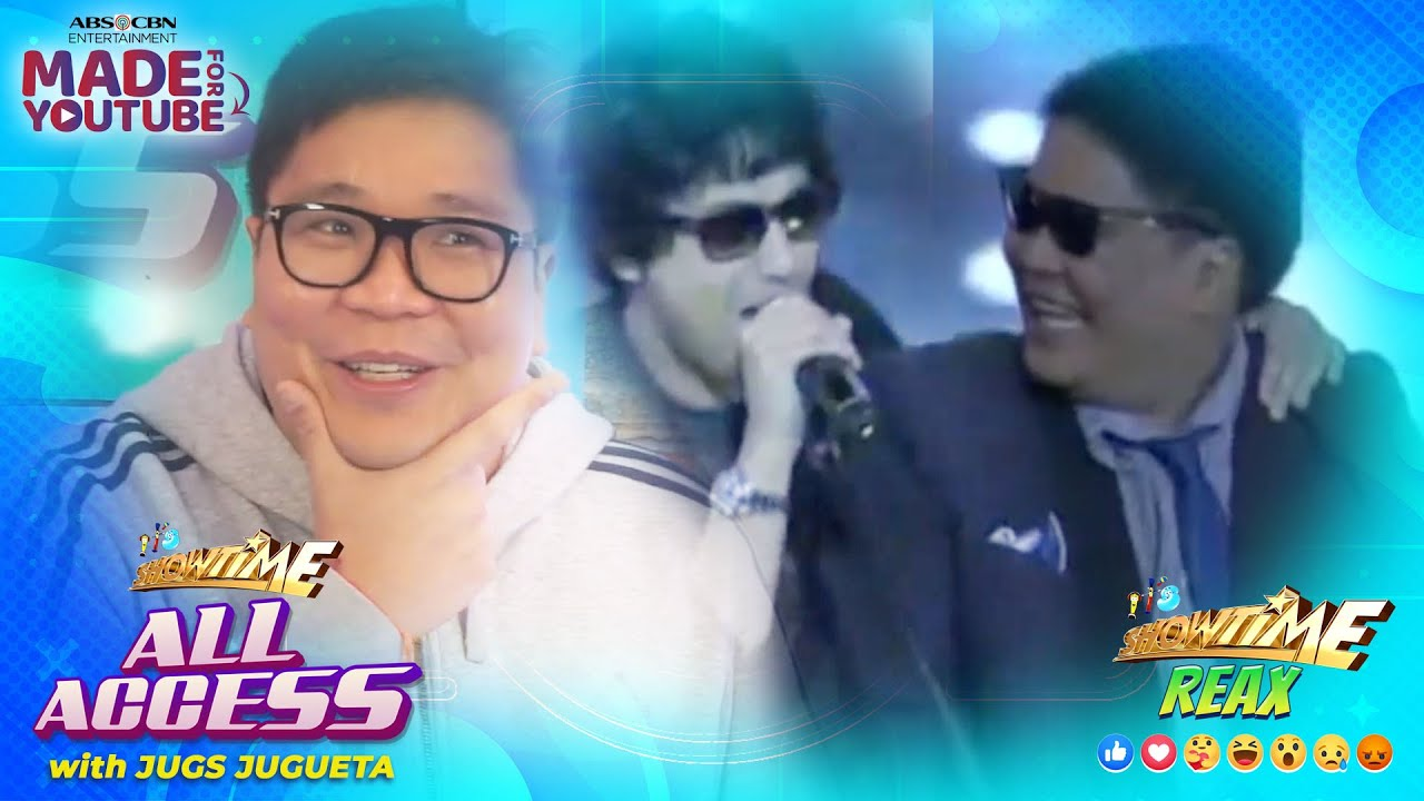Download Showtime Reax with Kuys Jugs   Showtime All-Access