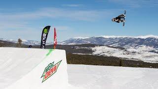 Women's Snowboard Slopestyle Final | 2018 Winter Dew Tour Day 2 Live Webcast
