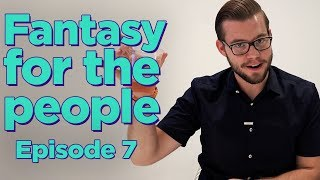 Adam Thielen, Michael Thomas and redrafting the 1st round in fantasy football