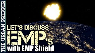EMP Discussion with EMP Shield (ft. Andrew Bucchin)