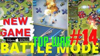 Top War: Battle Game Battle Mode #14