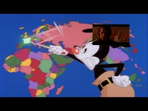 Nations of the world but every democracy triggers an Obi Wan