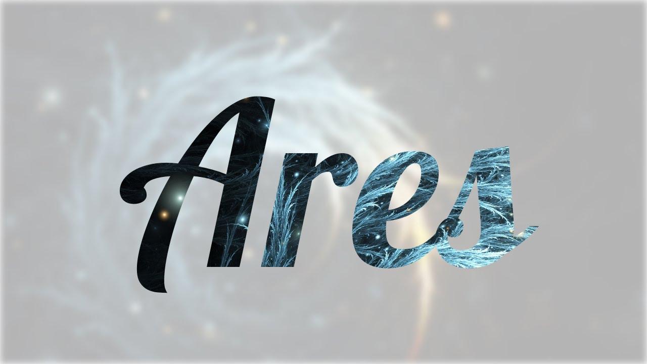 Significado De Ares Nombre Griego Para Tu Bebe Ni O O