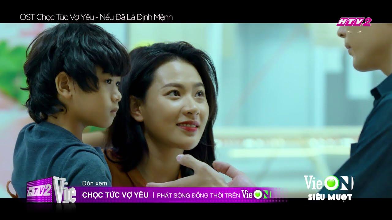 image Hoàng Yến Chibi đã khóc tận 2 lần khi thu âm OST Chọc Tức Vợ Yêu | CHỌC TỨC VỢ YÊU