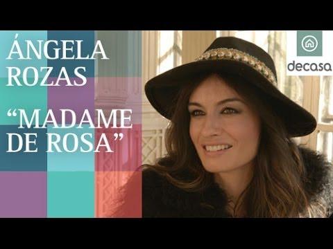 Blogger Madame de Rosa (Capítulo completo) | Blogueras de moda