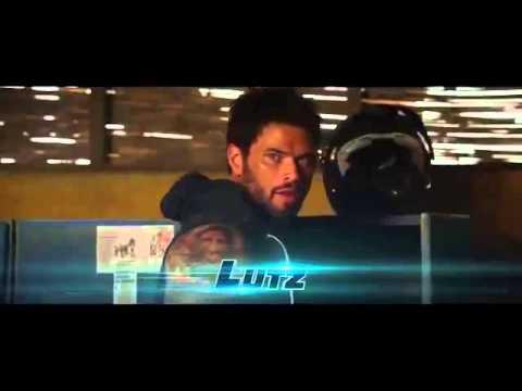 DESCARGAR Los Indestructibles 3 AUDIO LATINO-HD