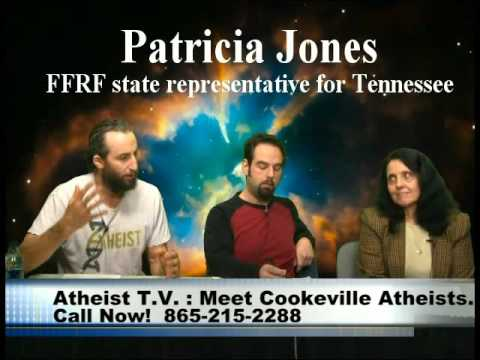 Freedom From Religion Foundation Tennessee Representative