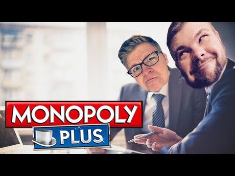 HOWAIZEN SQUAD 🤙 148 • BEST FOR BUSINESS! • Let's Play MONOPOLY PLUS [002]
