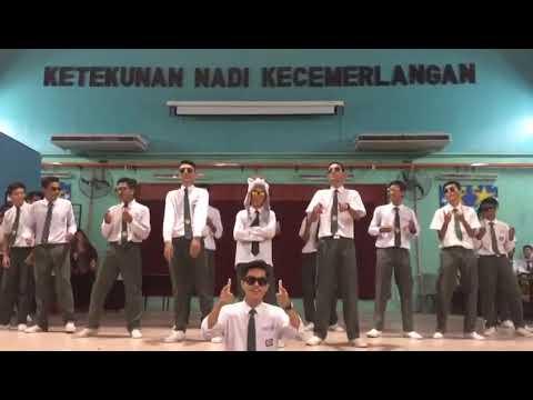 Sekolah Menengah Kebangsaan Sungai Ara (2018)