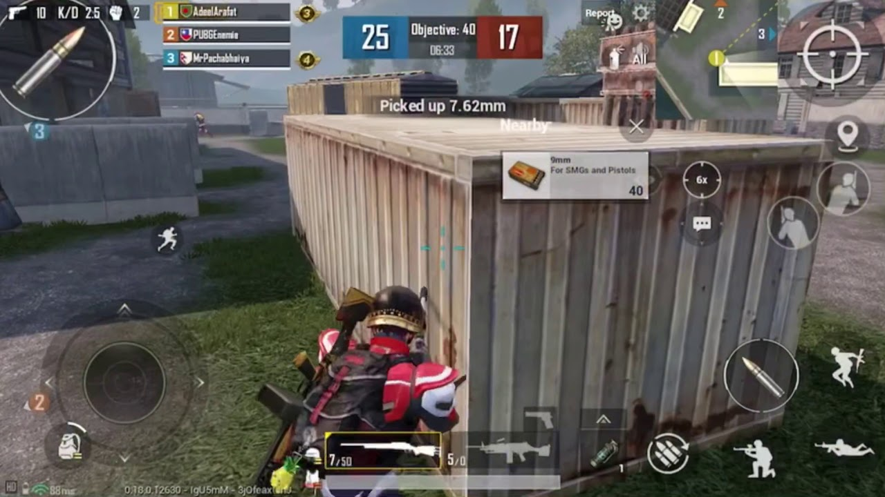 M24 - 1 shot 1 kill || PUBG Mobile - YouTube