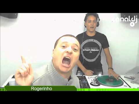 Rogerio DJess - DJ SET, Influências - 28.04.2016