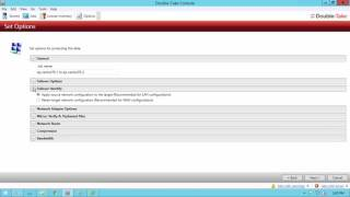 Baixar DoubleTake Move for Linux Demonstration - Full Server Migration
