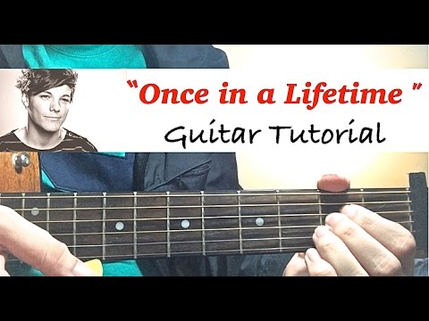 """Once In A Lifetime"" - One Direction 