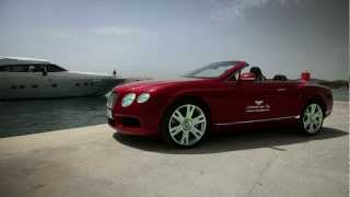 The St. Regis Mardavall Mallorca Resort, an exclusive SPG experience with Bentley