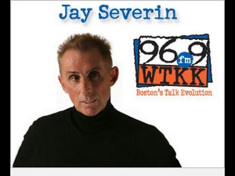 Jay Severin We Need A Good Ol Boy 2 17 16